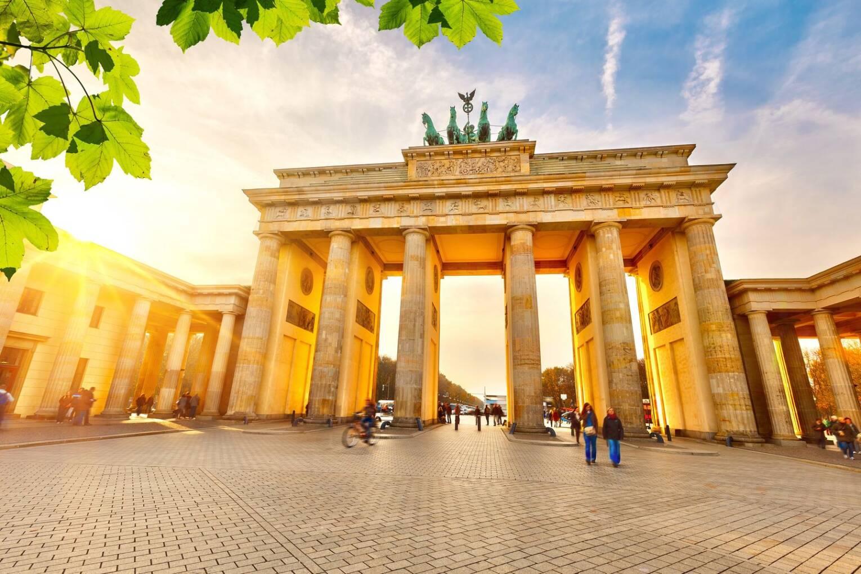 Citytrip: hip Berlijn in de meivakantie - Duitsland - 1