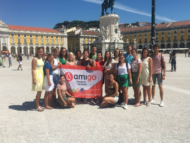 Citytrip: Zonnig Lissabon in de meivakantie - Portugal - 1