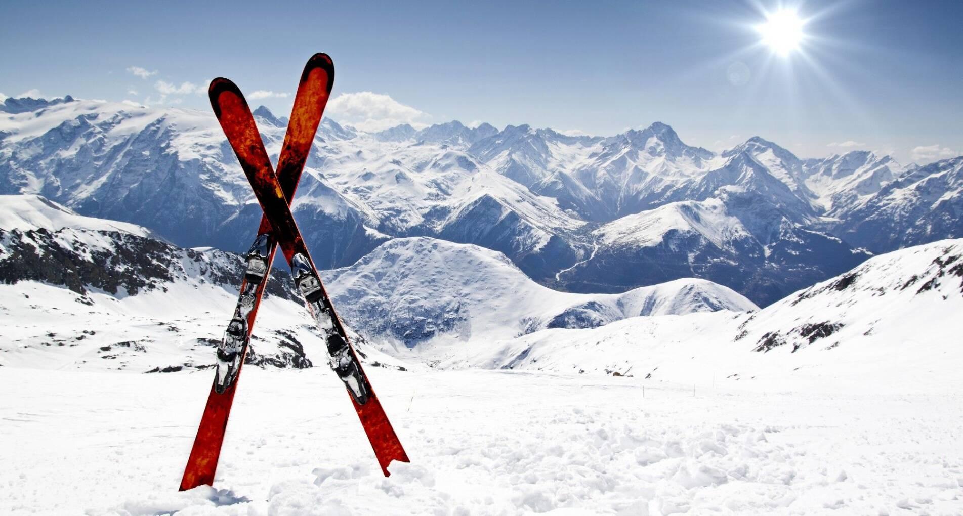 Ski Amadé: Salzburger Sportwelt - Oostenrijk - 1