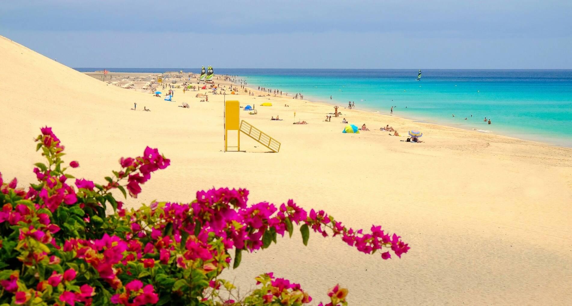 Nieuw! Canarische Eilanden, Fuerteventura - Spanje - 1