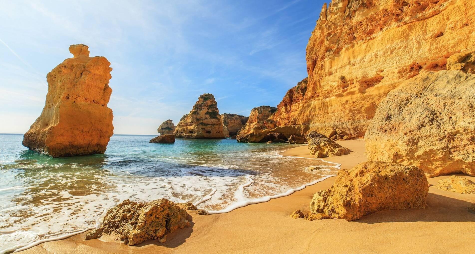 Portugal op zijn best: Algarve - Portugal - 1