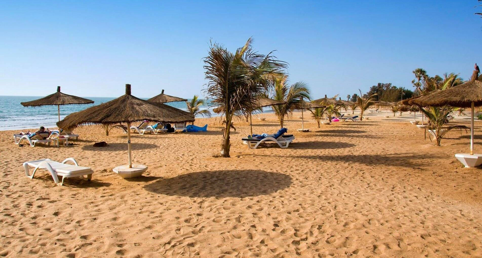 Winterzon Gambia: The Smiling Coast - Gambia - 1