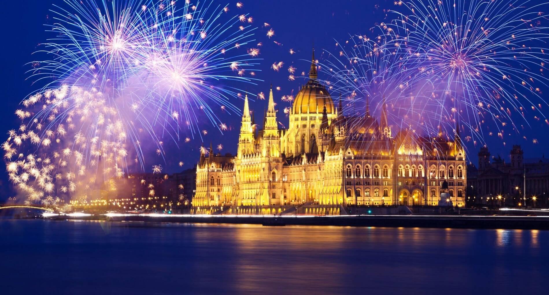 Citytrip Boedapest Oud & Nieuw - Hongarije - 1
