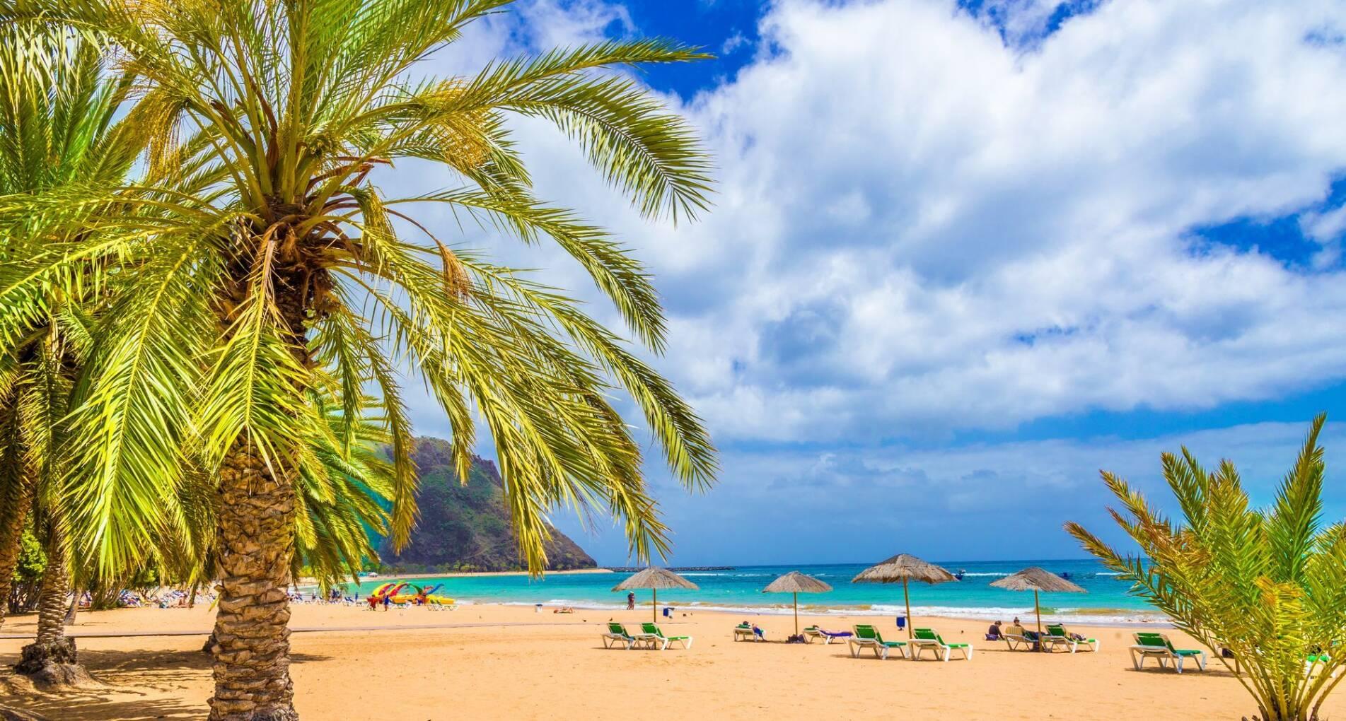Canarische Eilanden, Tenerife - Spanje - 1