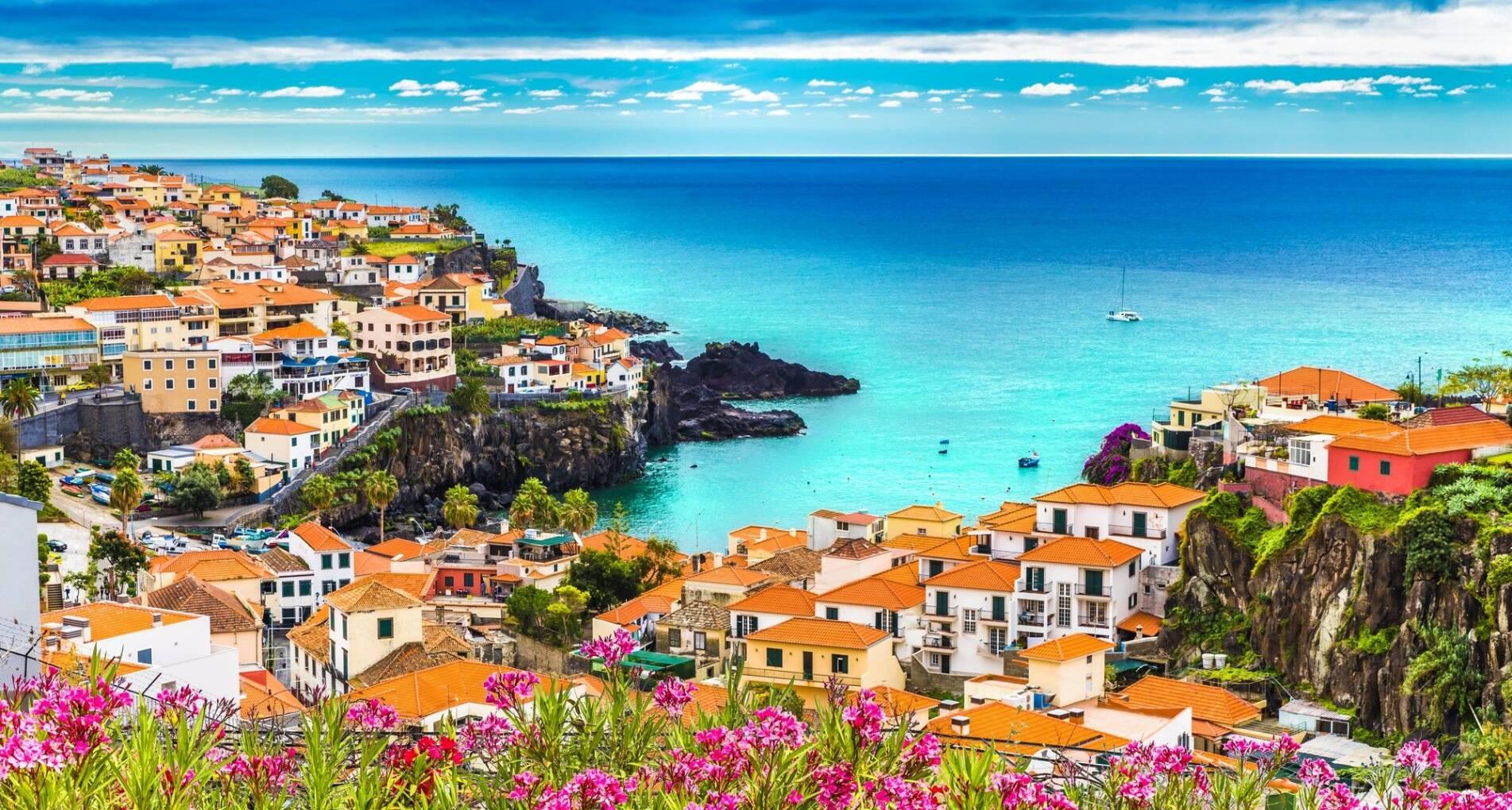 Madeira: bergen, ruige kliffen en levadas - Portugal - 1