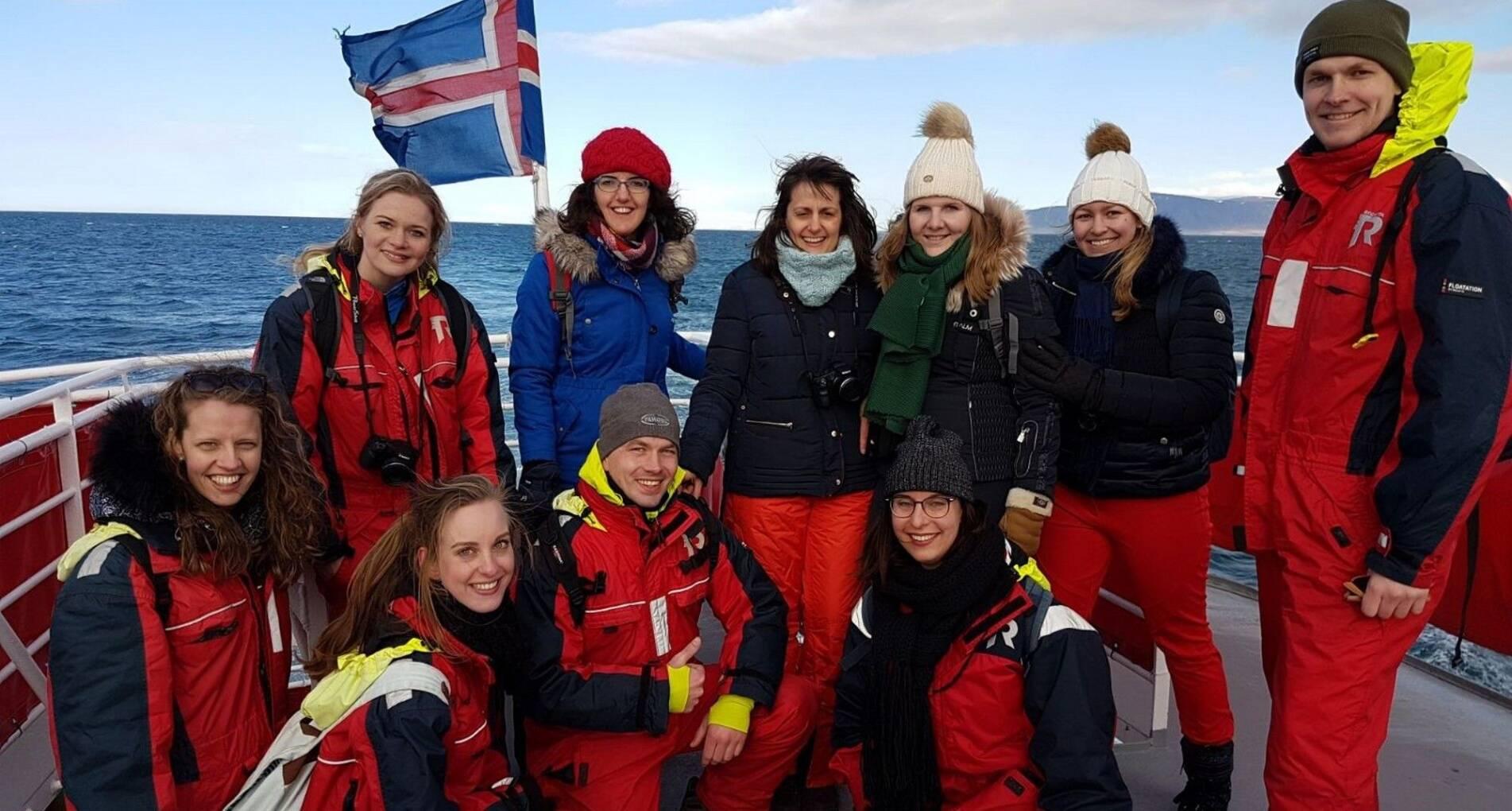 IJsland: gletsjers en geisers - Ijsland - 1