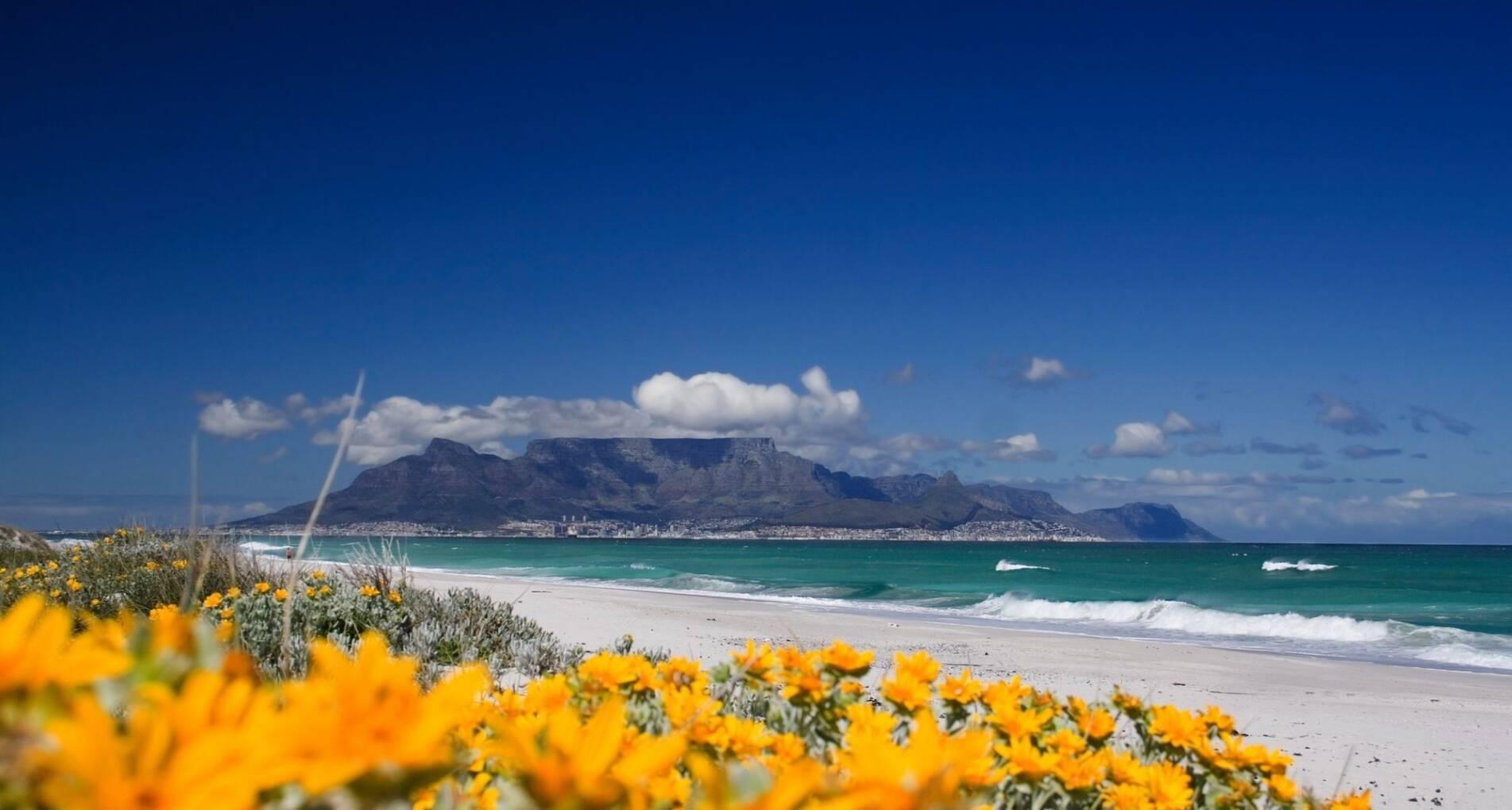 Fly & Drive  Zuid-Afrika: Kaapstad en Tuinroute - Zuid-Afrika - 1