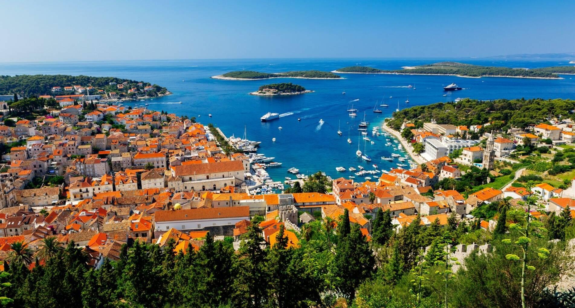 Fly & Drive Kroatië: Watervallen, eilanden en Dubrovnik - Kroatië - 1