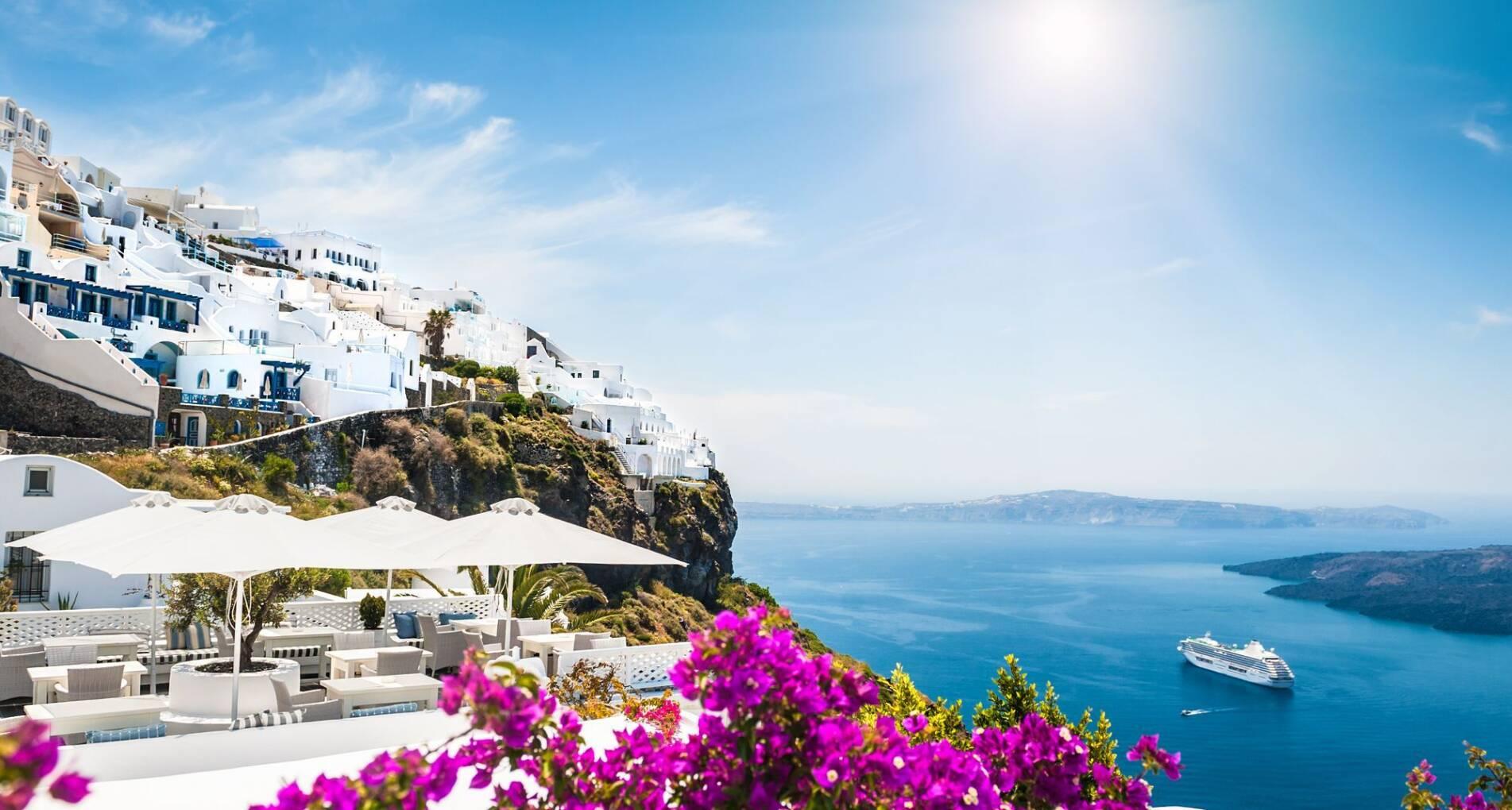 Eilandhoppen op de Griekse Cycladen - Griekenland - 1