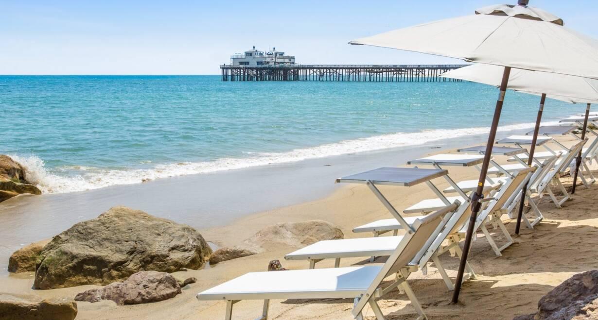 Fly & Drive Amerika, The Best of West - AmerikaSanta Maria - Los Angeles (ca. 290 km)