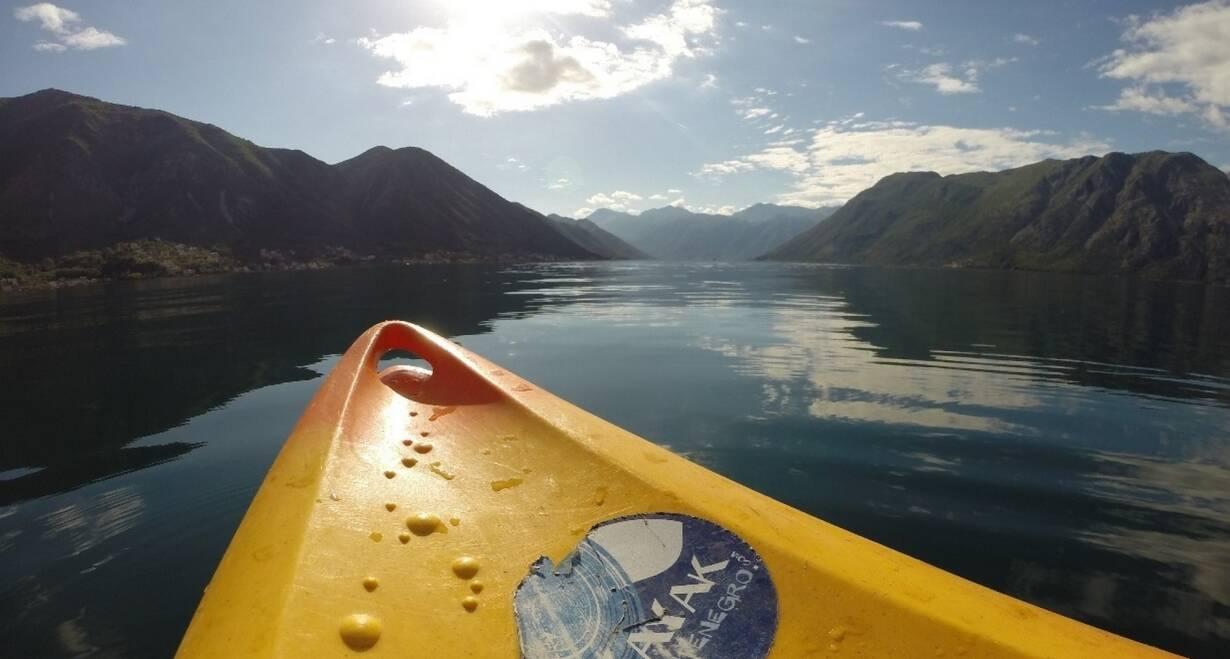 Outdoor Experience - Montenegro - MontenegroSkadar meer