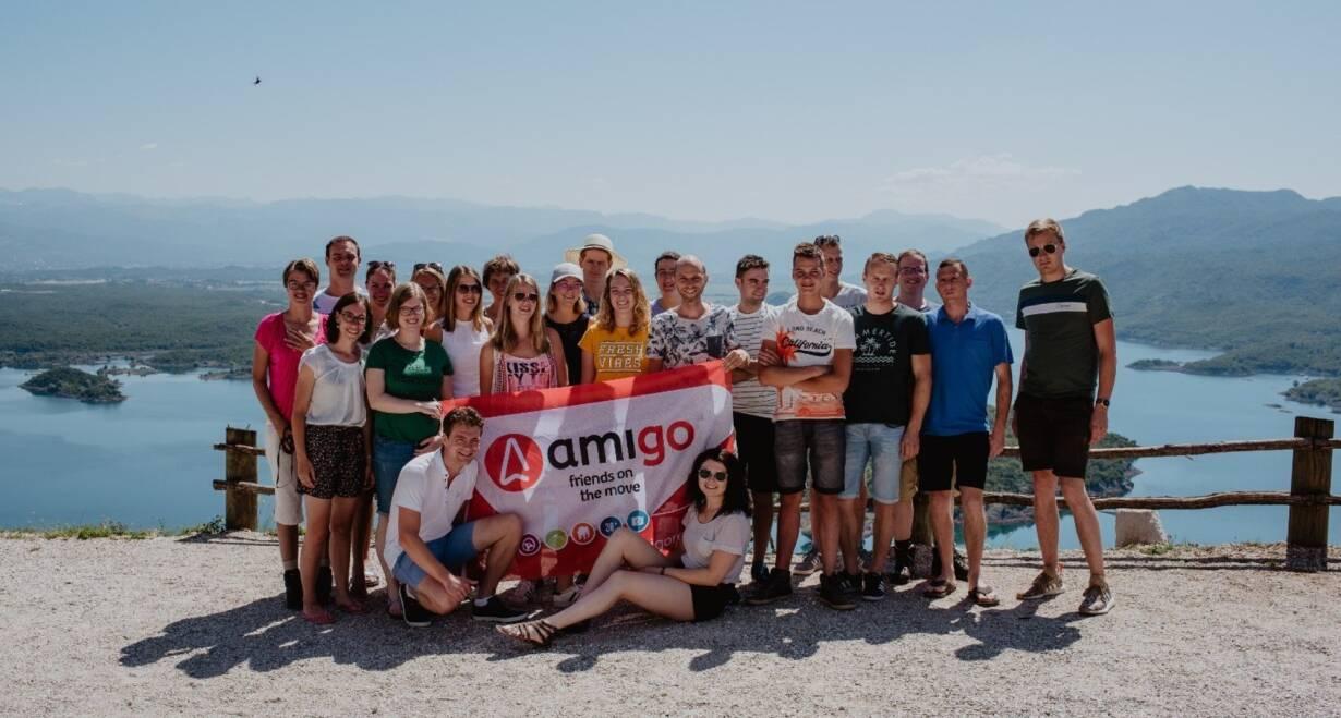 Outdoor Experience - Montenegro - MontenegroVrije dag in Herceg Novi