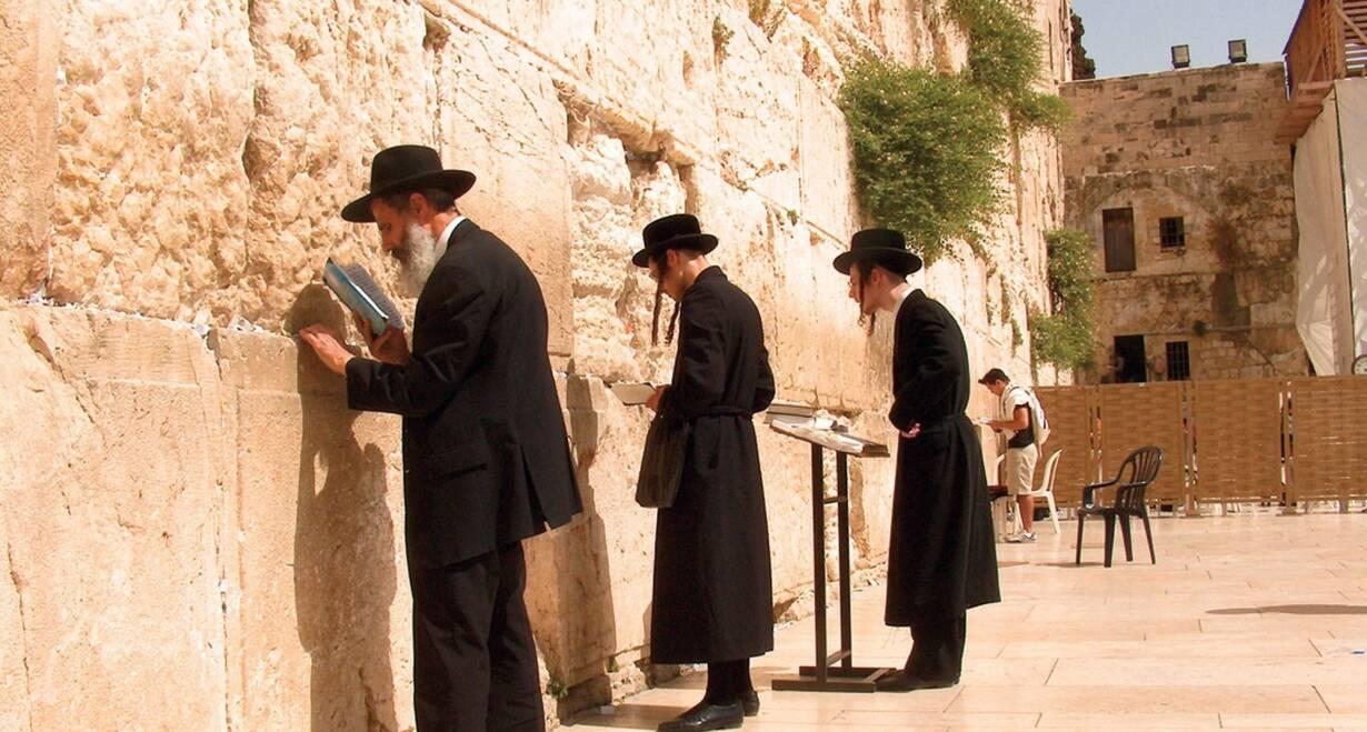 Israël in de meivakantie  - IsraelJeruzalem, de Oude stad
