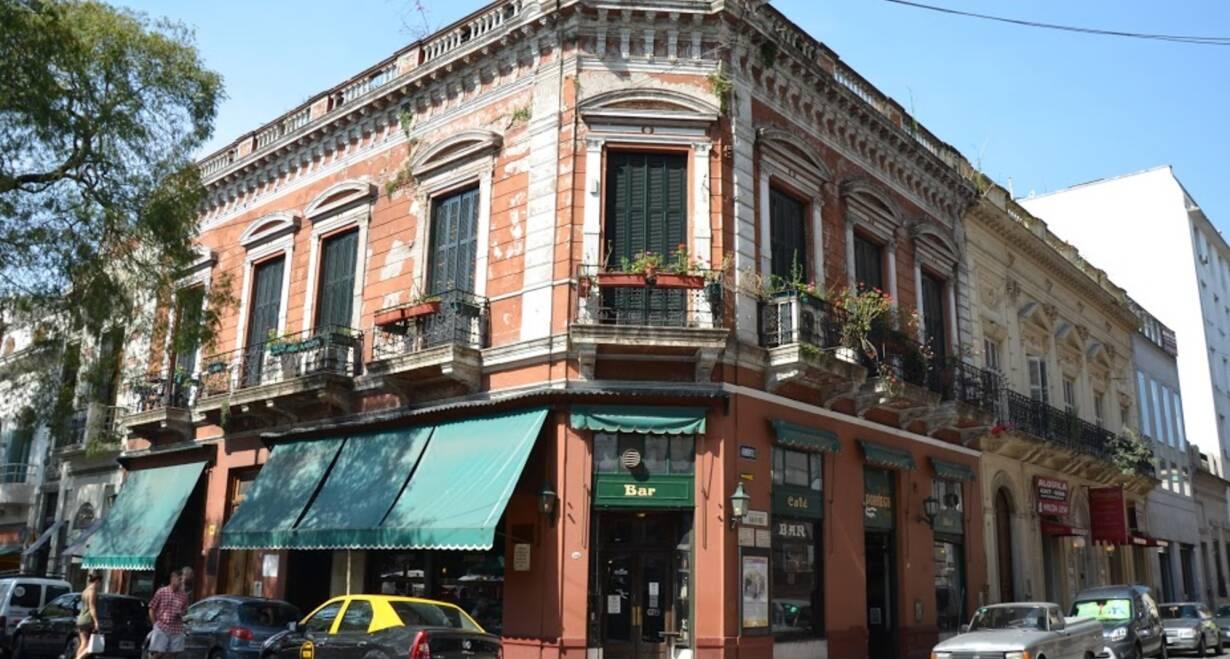 Argentinië en Chili: Buenos Aires, Patagonië en pampa's - ArgentiniëAankomst in Buenos Aires