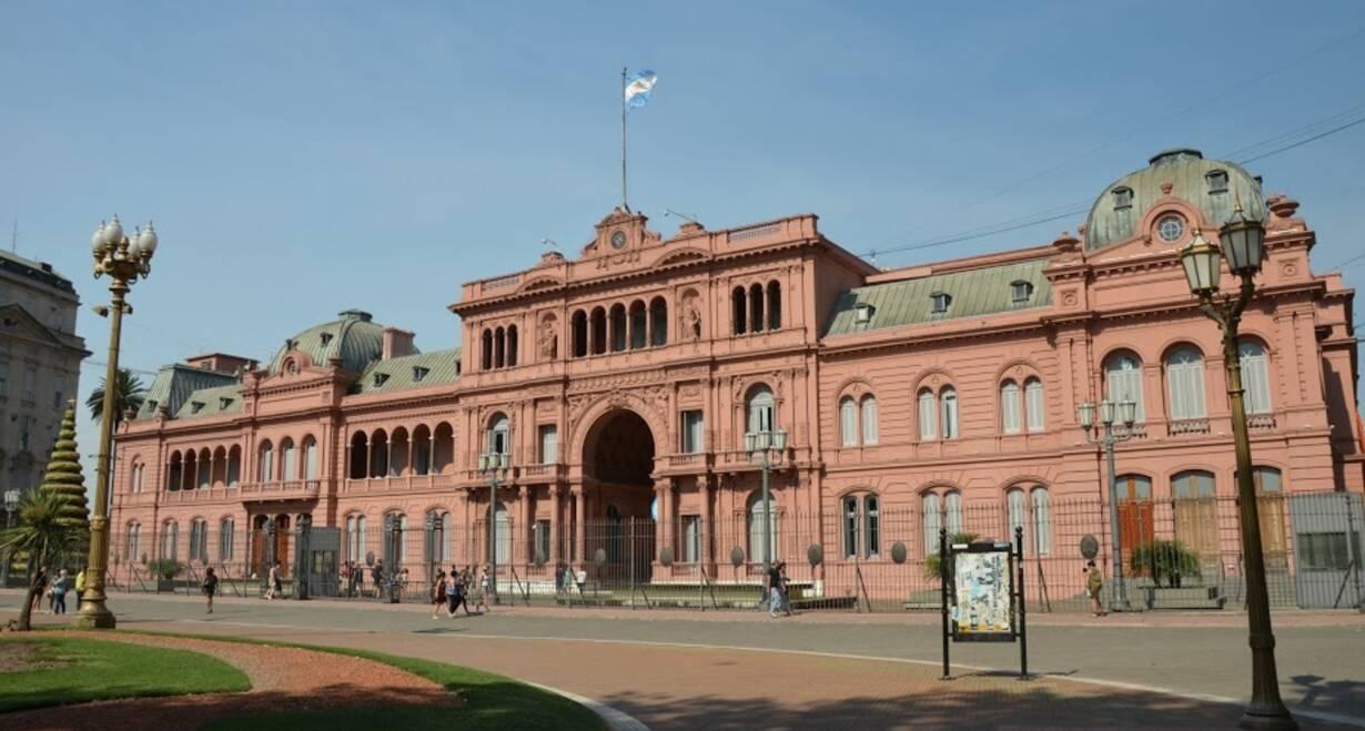 Argentinië en Chili: Buenos Aires, Patagonië en pampa's - ArgentiniëVerken Buenos Aires