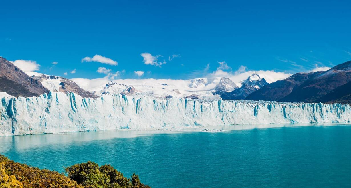 Argentinië en Chili: Buenos Aires, Patagonië en pampa's - ArgentiniëReizen naar El Calafate