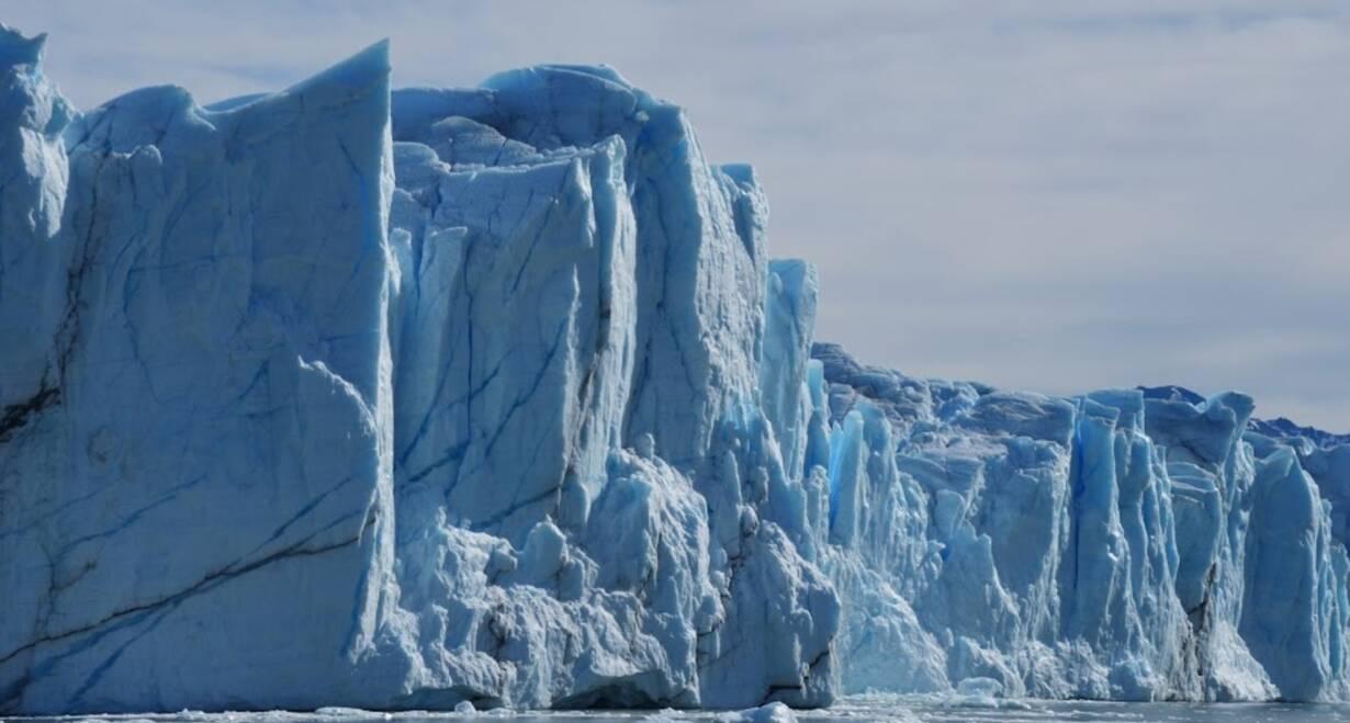 Argentinië en Chili: Buenos Aires, Patagonië en pampa's - ArgentiniëDe Perito Moreno gletsjer