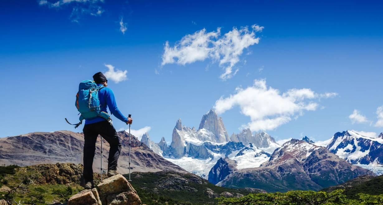 Argentinië en Chili: Buenos Aires, Patagonië en pampa's - ArgentiniëReis naar Puerto Natales