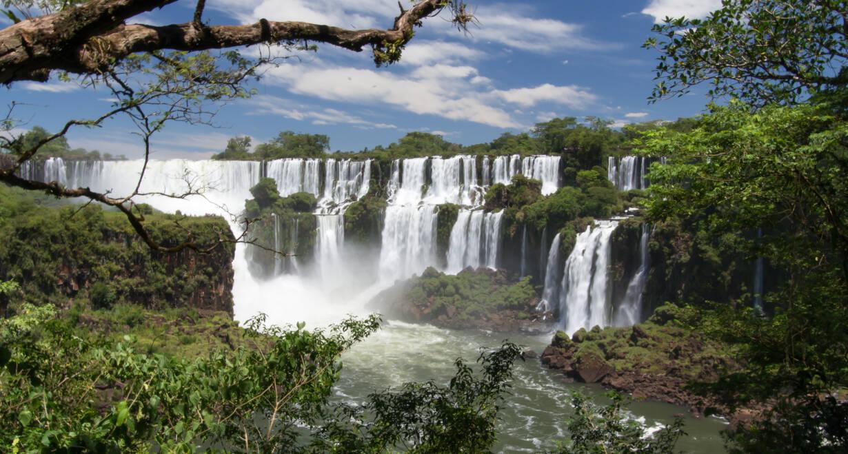 Argentinië en Chili: Buenos Aires, Patagonië en pampa's - ArgentiniëTorres del Paine National Park
