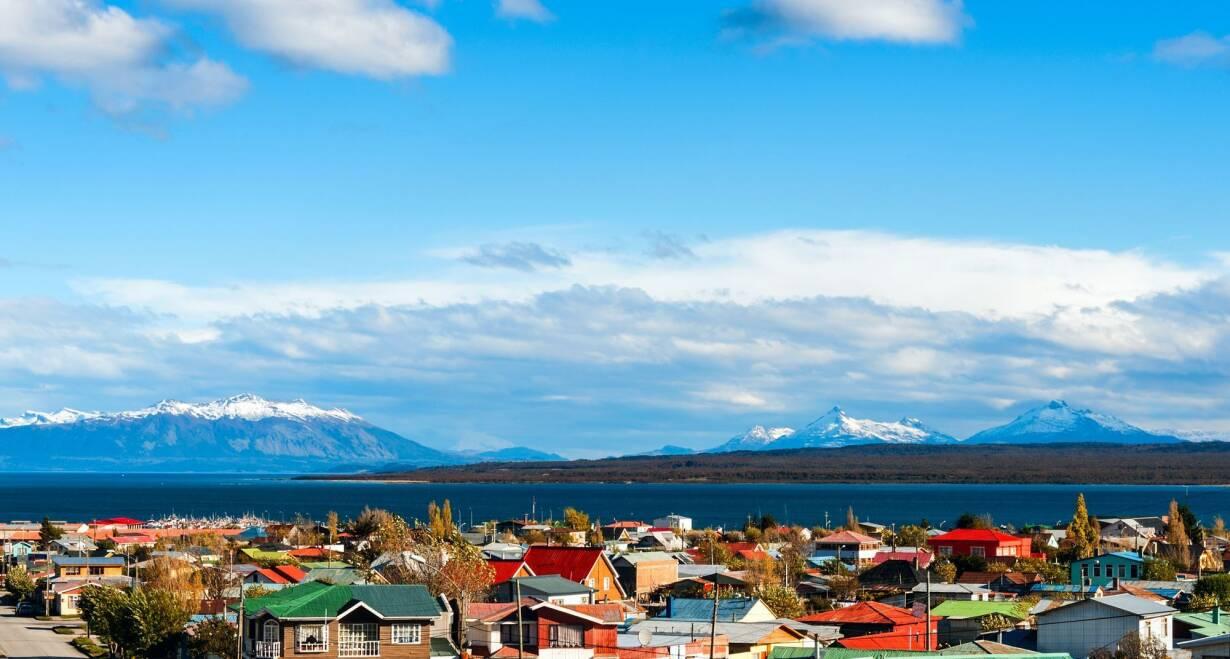 Argentinië en Chili: Buenos Aires, Patagonië en pampa's - ArgentiniëReis naar Punta Arenas