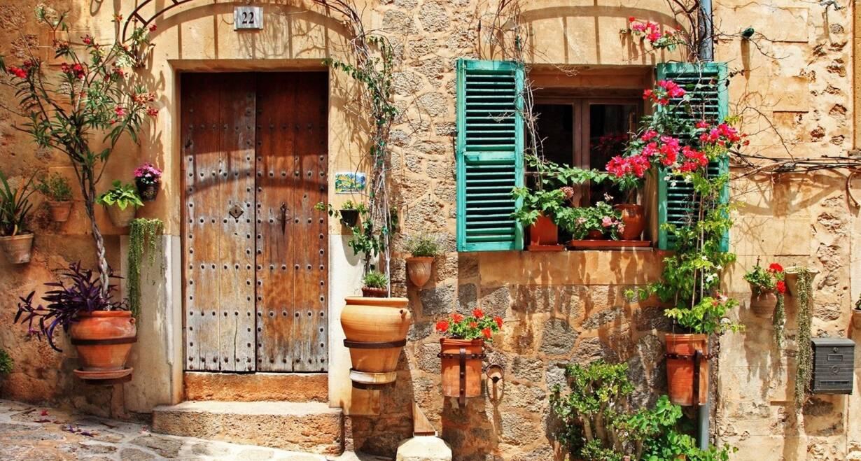 Fly & Drive Italië: Authentiek Puglia, de hak van de laars - ItaliëBari ontdekken!