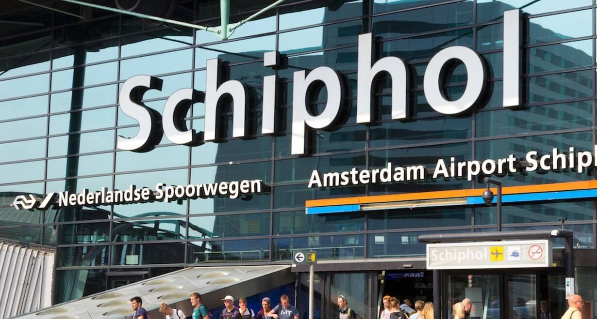 Fly & Drive IJsland: Hoogtepunten van Noord en Zuid - IjslandTerugvlucht naar Amsterdam