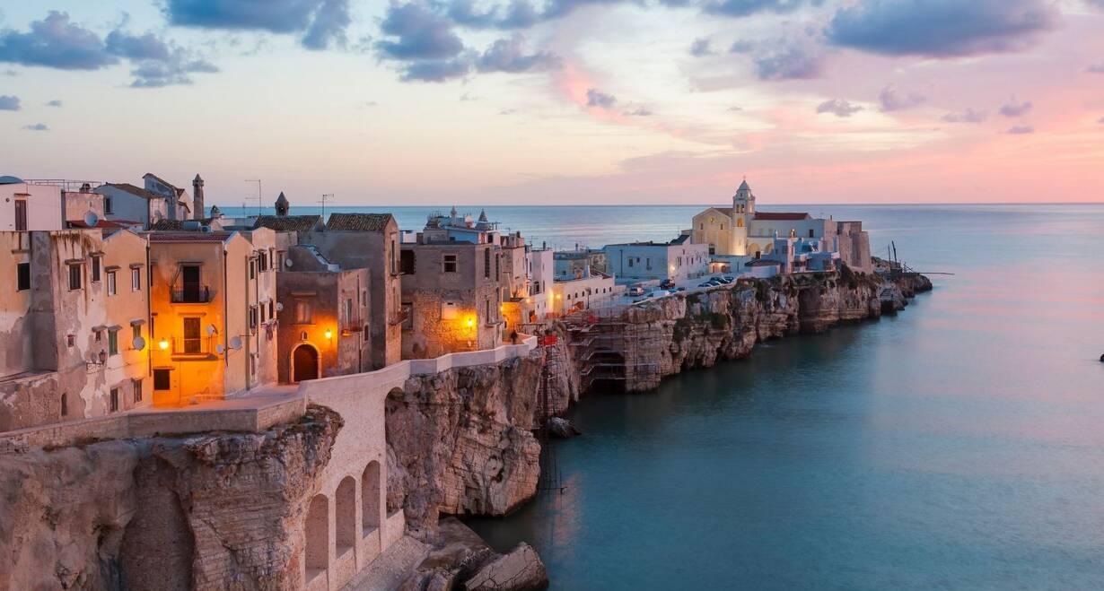 Fly & Drive Italië: Authentiek Puglia, de hak van de laars - ItaliëAlberollo
