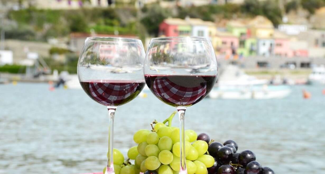 Fly & Drive Italië: Authentiek Puglia, de hak van de laars - ItaliëAlberobello - Mattinata