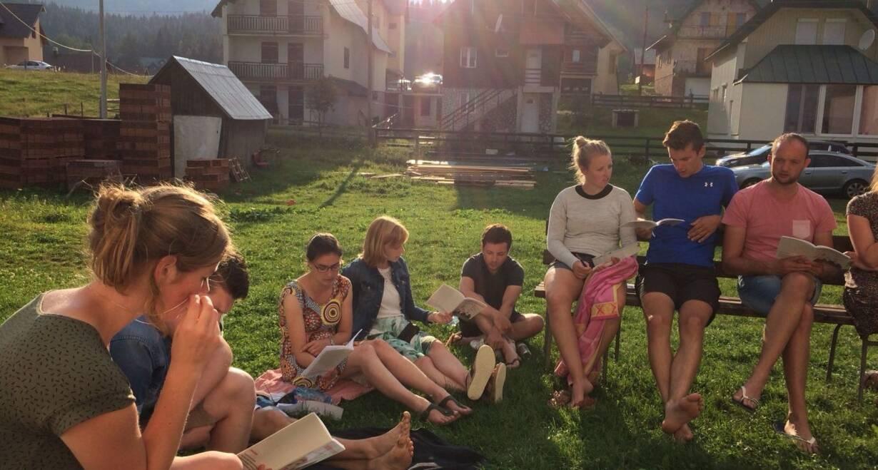 Outdoor Experience - Montenegro - MontenegroRustdag in Zabljak