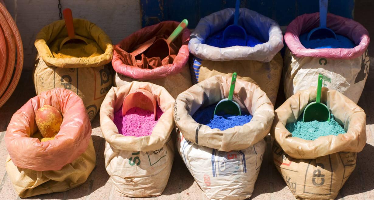 Fly & Drive Marokko: Koningssteden, kasbah's en Atlasgebergte - MarokkoRichting Marrakech
