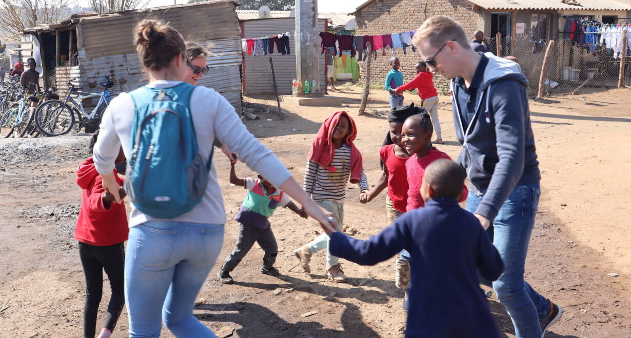 Fly & Drive Zuid-Afrika: Krugerpark, Swaziland en de Drakensbergen - Zuid-AfrikaPretoria – Sabie (350 km)