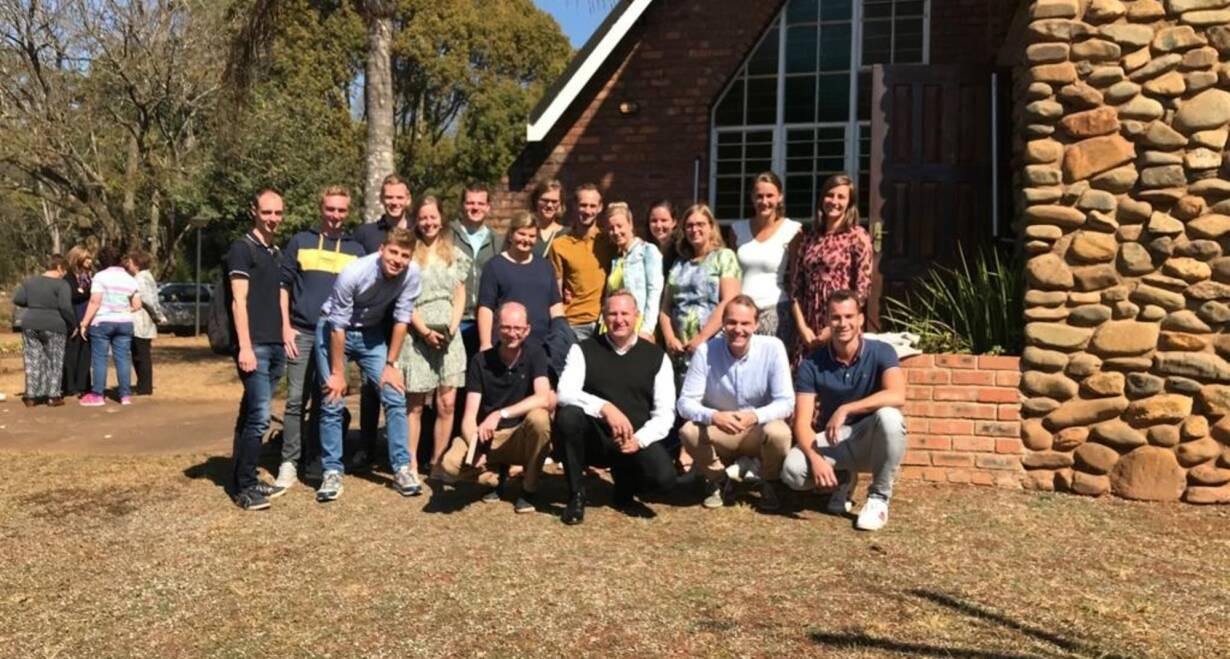 Fly & Drive Zuid-Afrika: Krugerpark, Swaziland en de Drakensbergen - Zuid-AfrikaRustdag in Sabie
