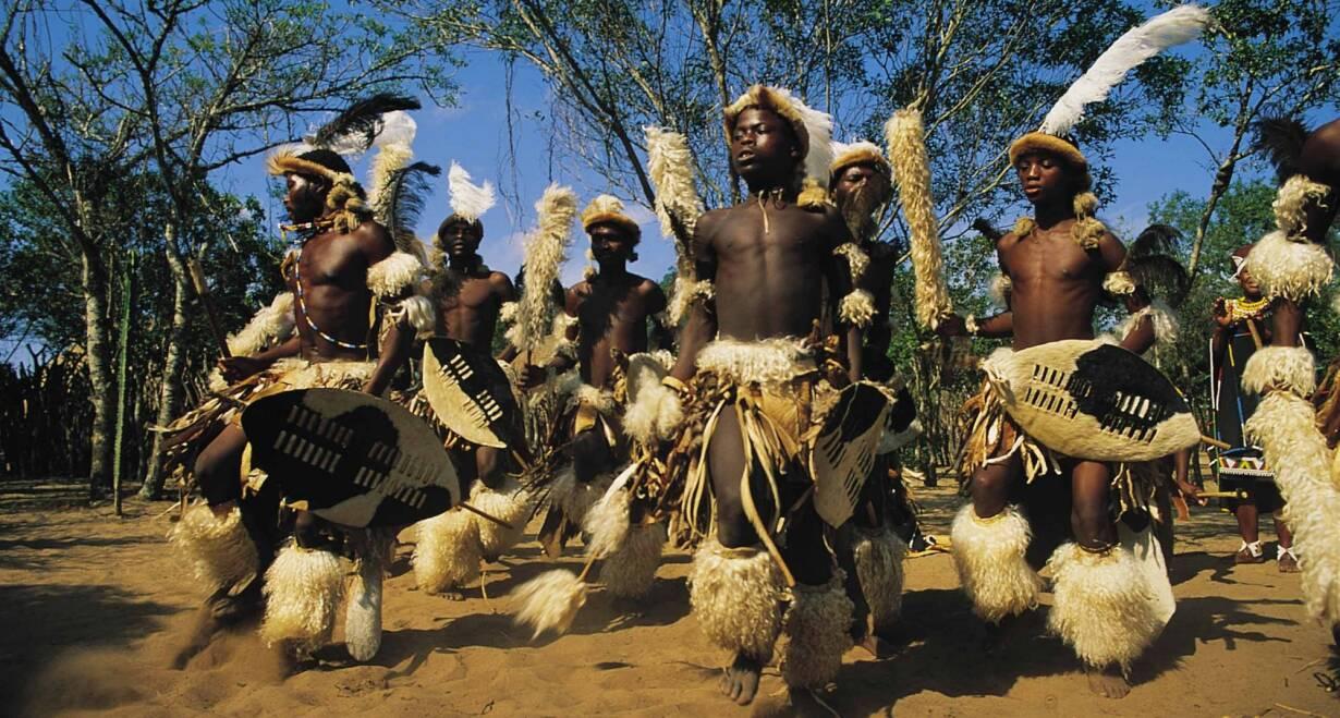 Fly & Drive Zuid-Afrika: Krugerpark, Swaziland en de Drakensbergen - Zuid-AfrikaKruger – Swaziland (300 km)
