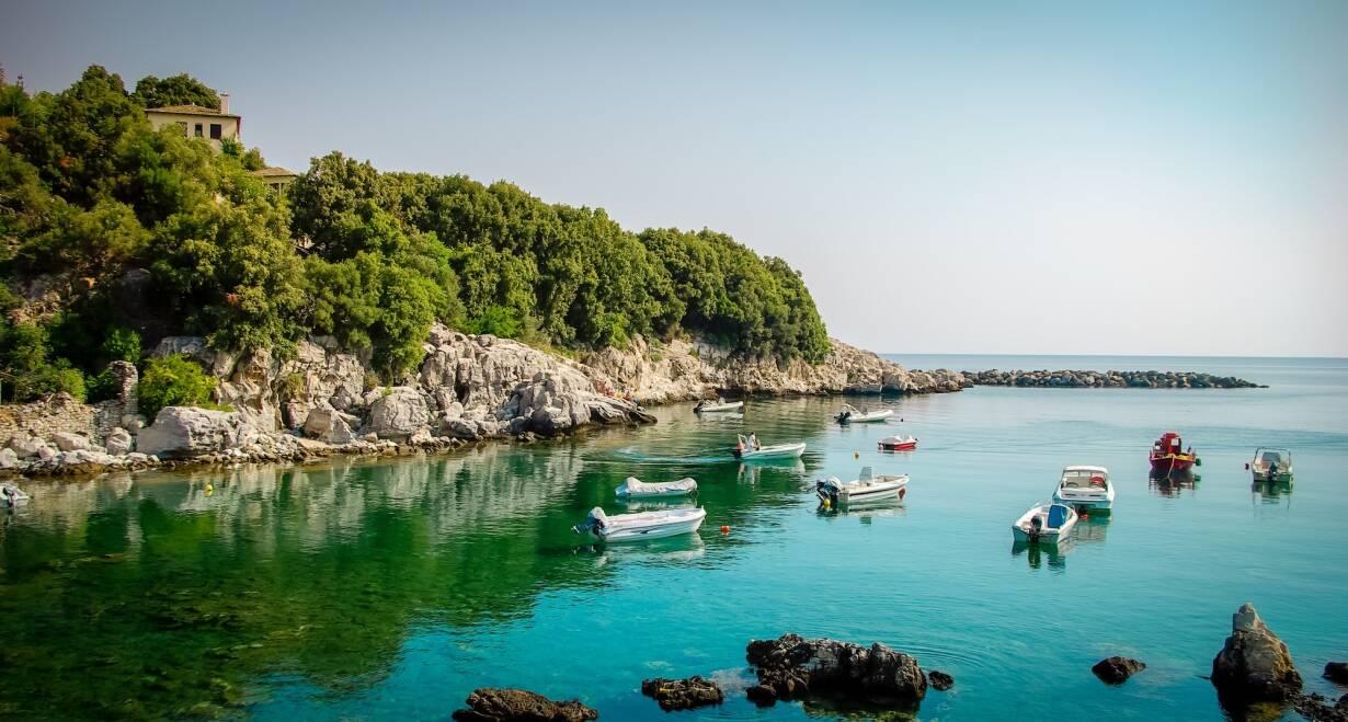 Fly & Drive Griekenland: Thessaloniki, Noord Griekenland en Meteora - GriekenlandKalambaka - Lafkos