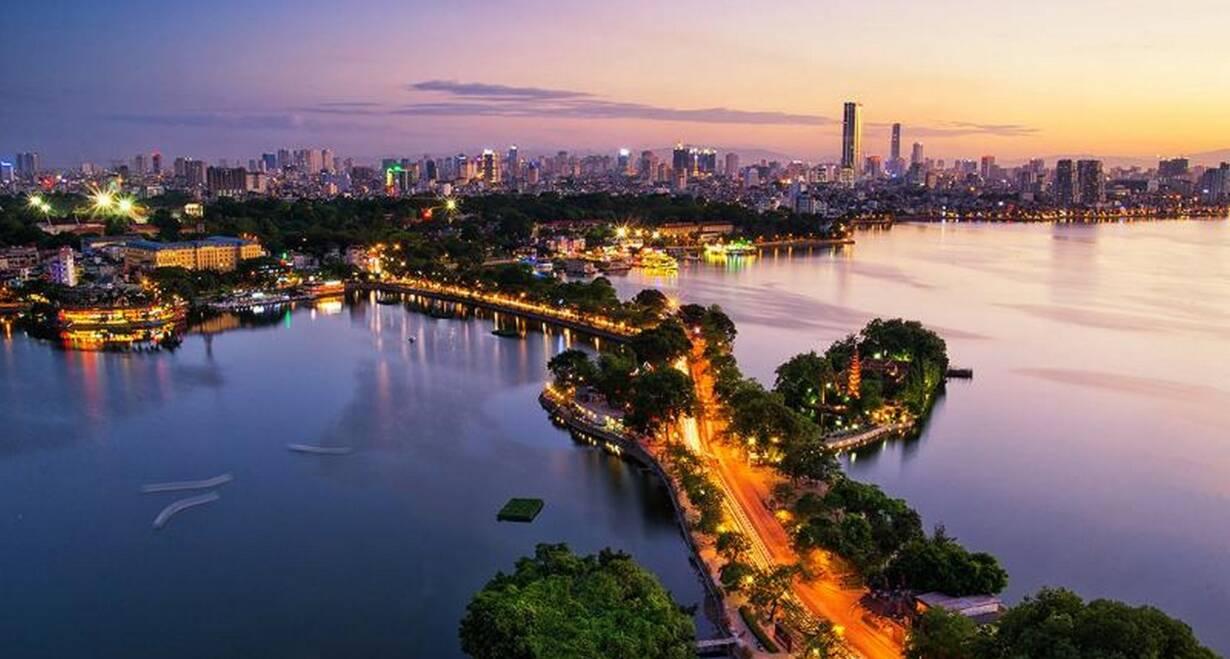 Vietnam: Sapa, Halong Bay en Saigon - VietnamSapa - Hanoi