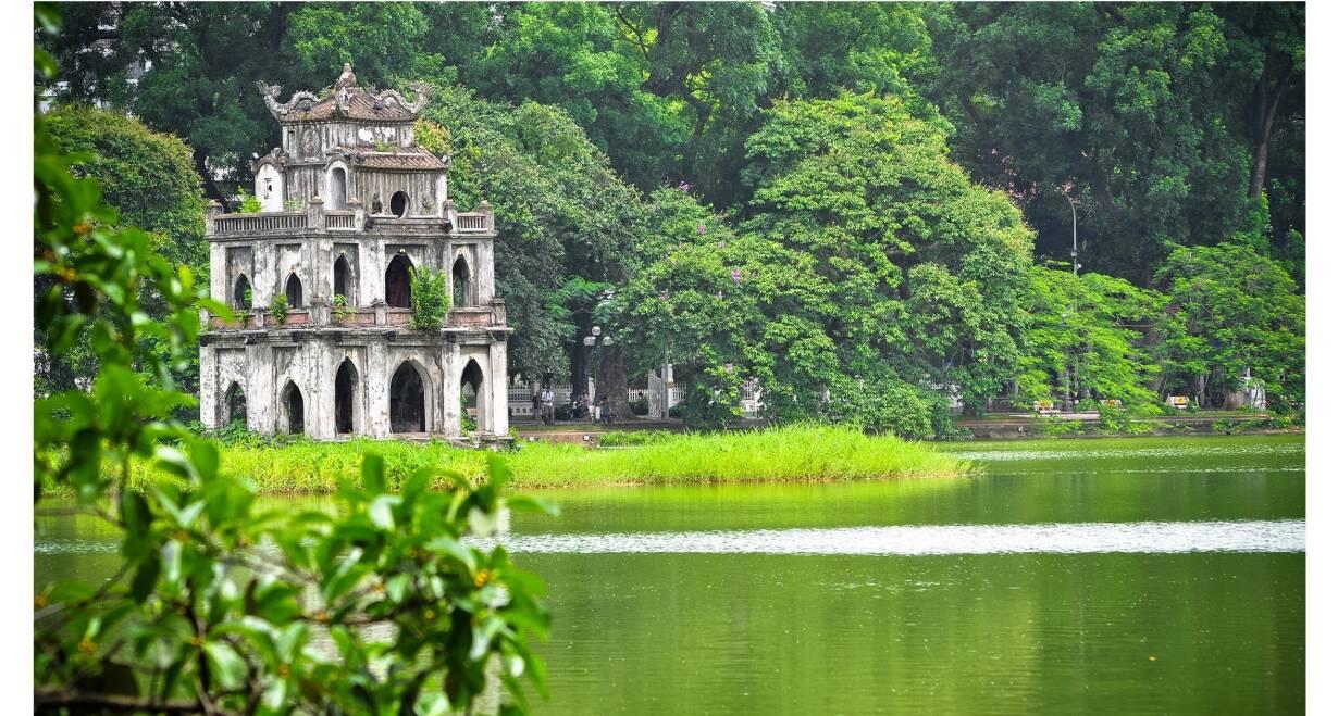 Vietnam: Sapa, Halong Bay en Saigon - VietnamCitytour Hanoi