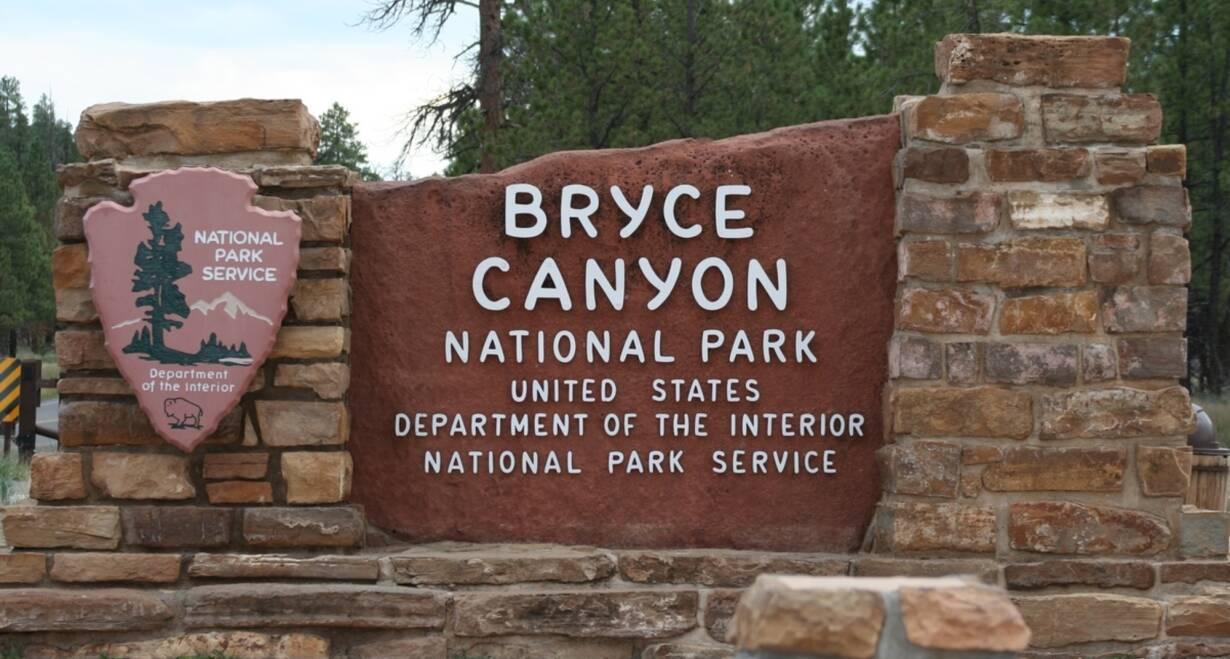 Fly & Drive Amerika, The Best of West - AmerikaKanab - Bryce NP (ca. 120 km)